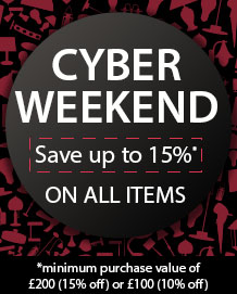 Get up to 15% off