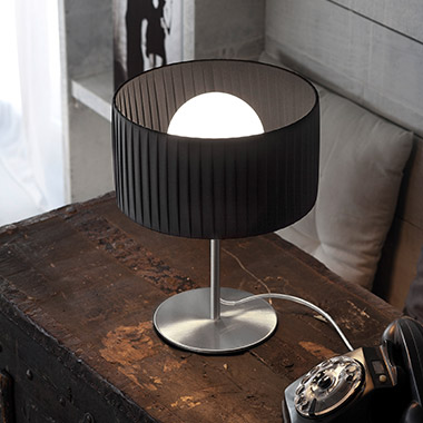 Table lamp from Lights.co.uk