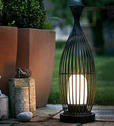 Terrace and Patio Lights