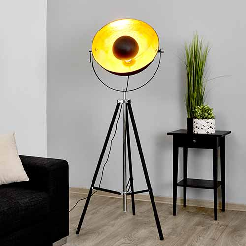 Floor lamp Mineva