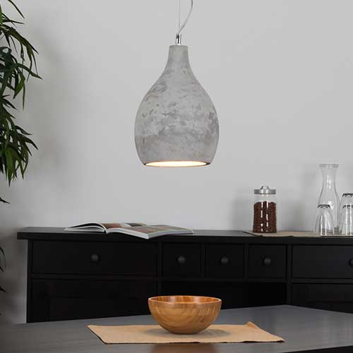 Hanging light Hatice