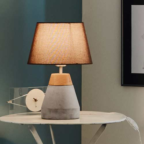 Table lamp Tarega